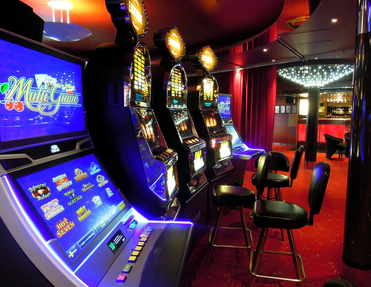 3 Casino Games With The Best Odds – Guaranteed!